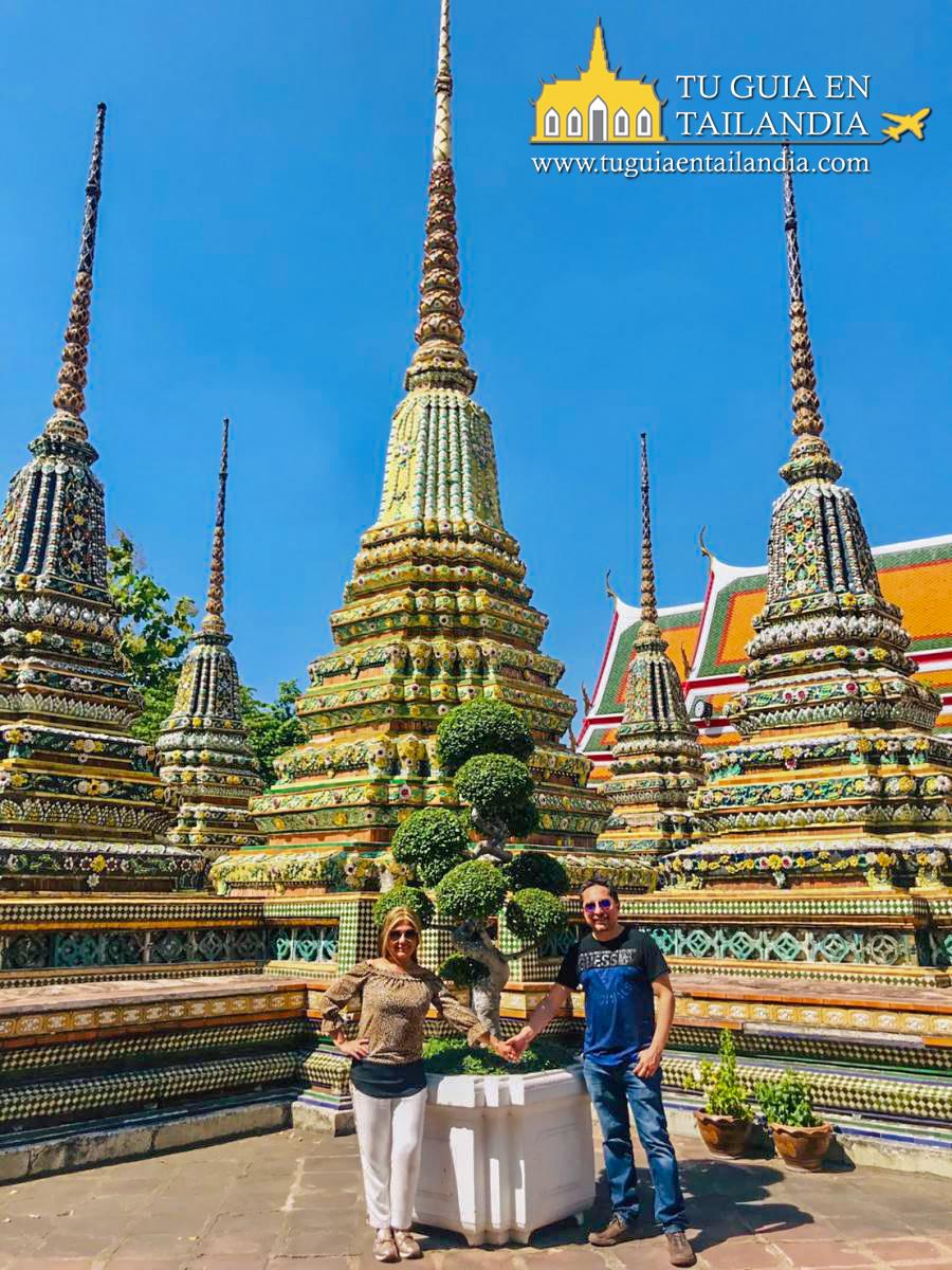 Esencia bangkok